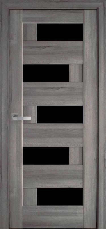 Дверне полотно Ностра Піана blk бук попелстий