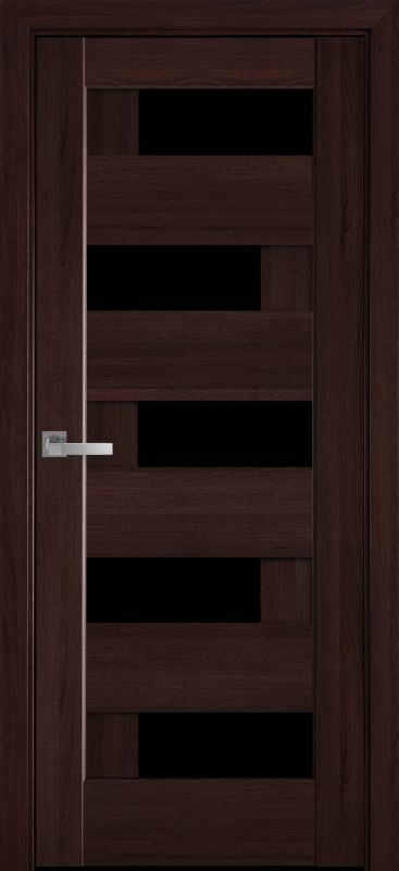 Дверне полотно Ностра Піана blk каштан