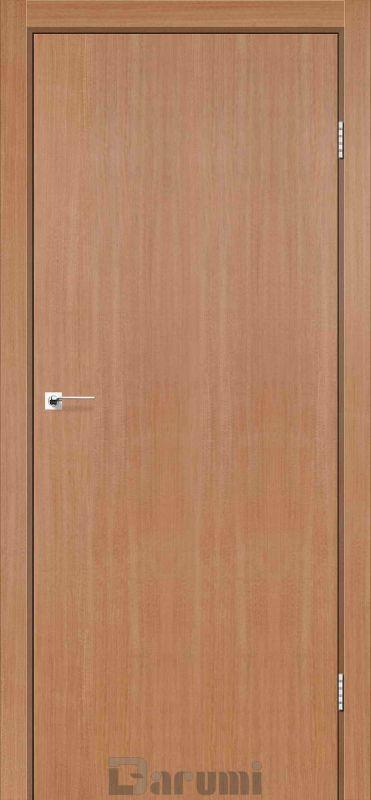 Двері міжкімнатні Darumi-Plato дуб натуральний