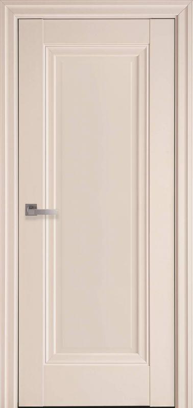 Дверне полотно Елегант Престиж ПГ магнолія