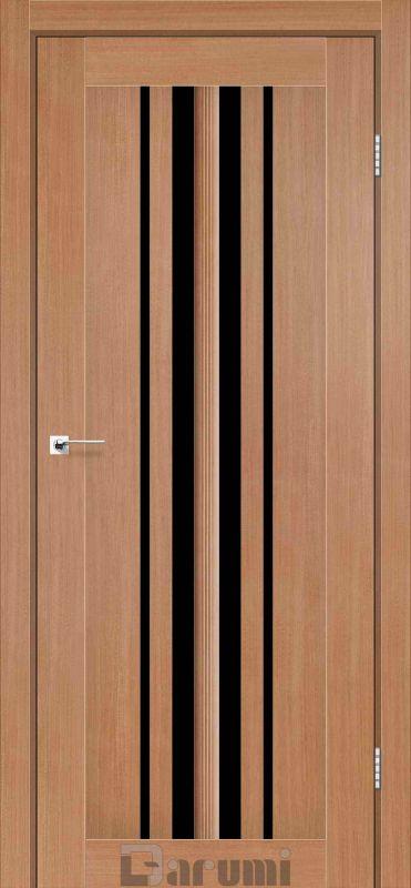 Двері міжкімнатні Darumi-Prime дуб натуральний blk