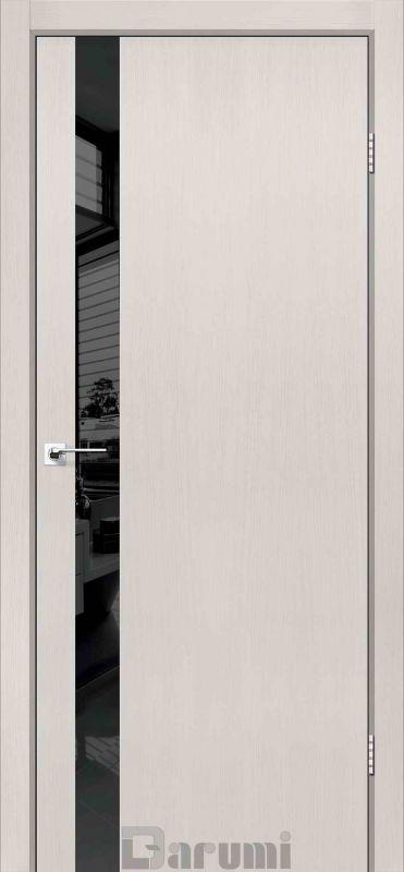 Двері міжкімнатні Darumi-Plato PTL-04 дуб ольс