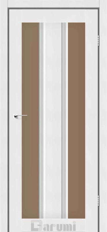Двері міжкімнатні Darumi-Selesta білий текстурний br