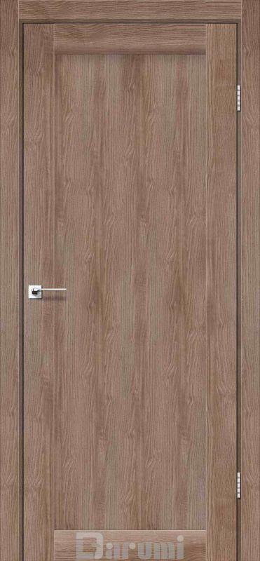 Двері міжкімнатні Darumi-Senator горіх бургун