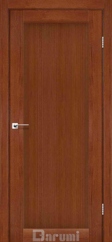 Двері міжкімнатні Darumi-Senator горіх роял