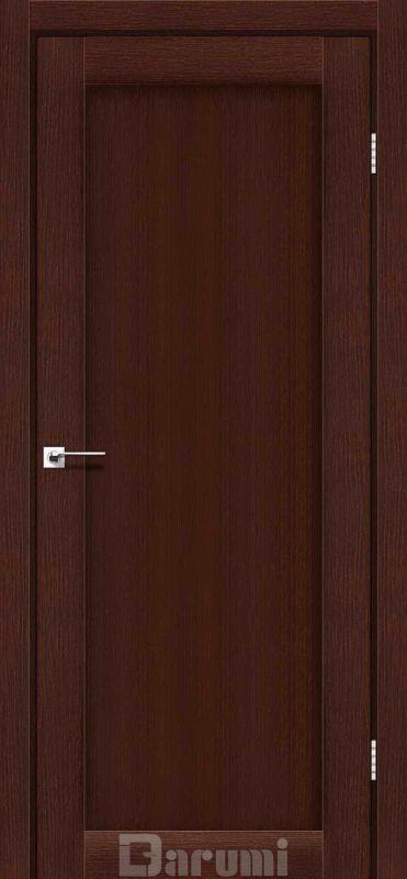 Двері міжкімнатні Darumi-Senator венге панга