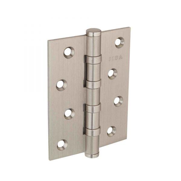 Завіса для дверей універсальна 2 BB-100 SN нікель матовий