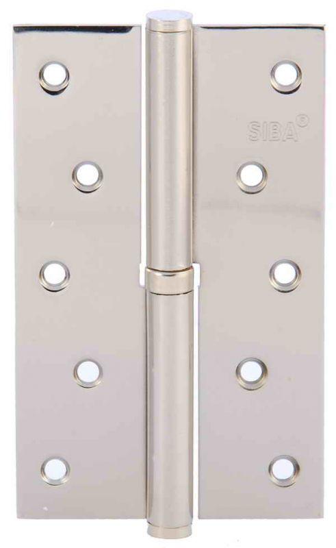 Завіса для дверей з'ємна права 1BB-125 R SN нікель матовий