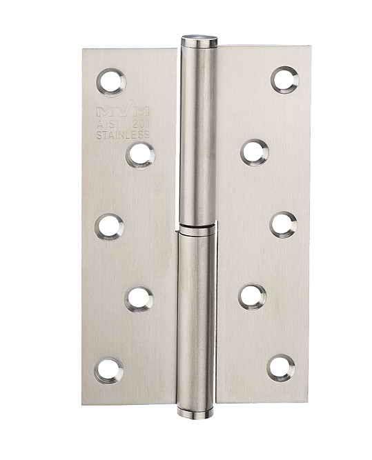 Завіса для дверей з'ємна права SS-120 SS нержавіюча сталь