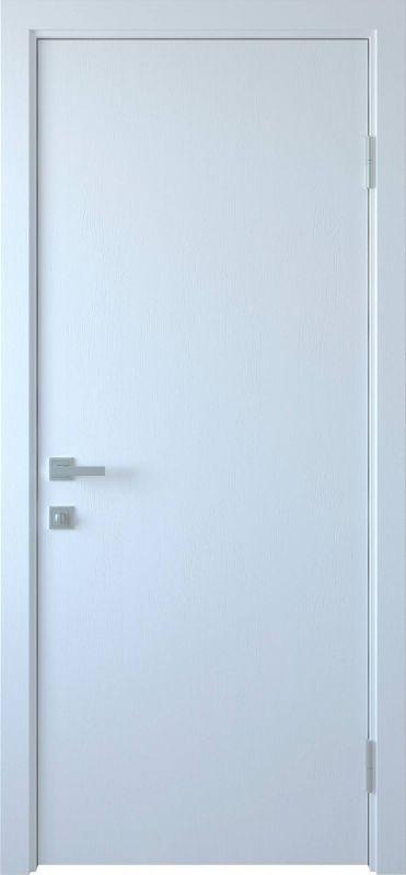 Дверне плотно Колорі Стандарт білий мат