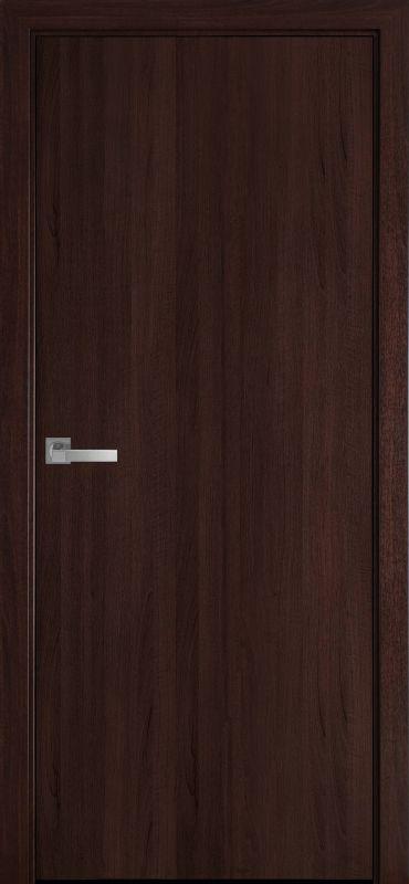 Дверне плотно Колорі Стандарт каштан