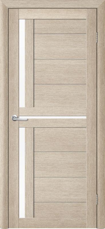 Дверне полотно  Albero Tina (T5) акація кремова