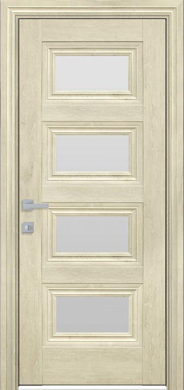 Дверне полотно Прованс Тесса горіх гімалайський