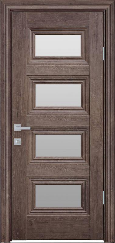 Дверне полотно Прованс Тесса горіх норвезький