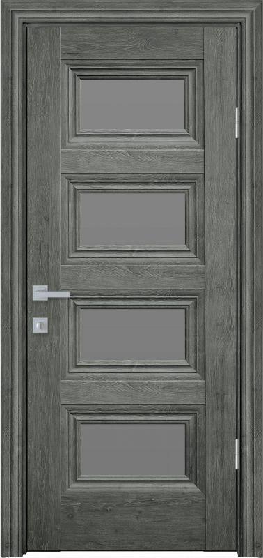 Дверне полотно Прованс Тесса Gr горіх сибірський