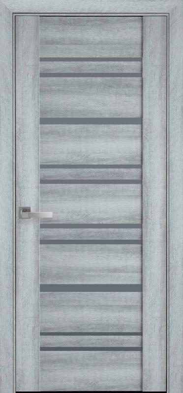 Дверне полотно Віва Валенсія gr бук кашемір