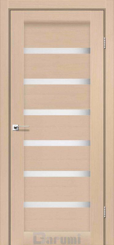 Двері міжкімнатні Darumi-Vela дуб  боровий
