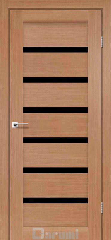 Двері міжкімнатні Darumi-Vela дуб натуральний blk
