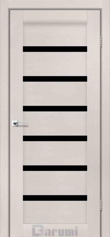 Двері міжкімнатні Darumi-Vela дуб ольс blk