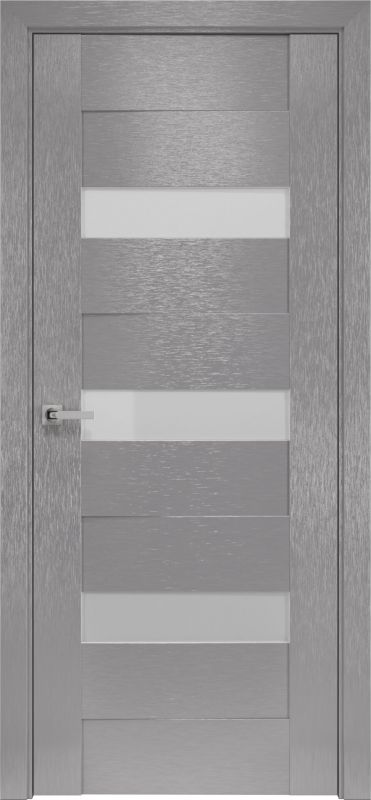 Дверне полотно Орні-X Відень х-хром