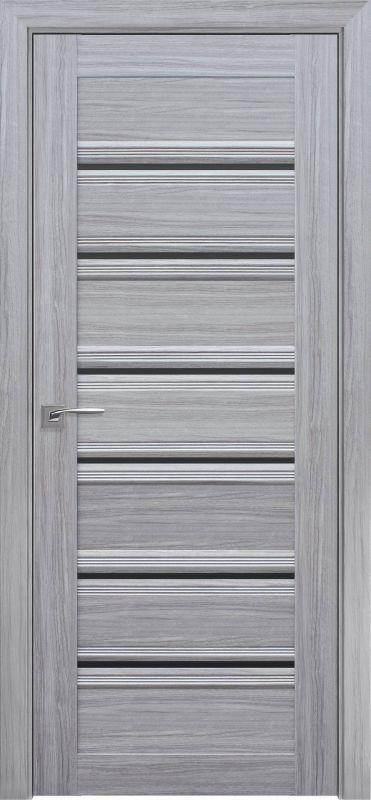 Венеція С1 SmartCover перлина срібна чорне скло