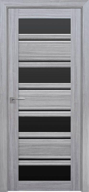 Венеція С2 SmartCover перлина срібна чорне скло