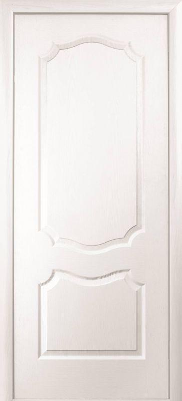 Дверне полотно Сімплі Вензель ПГ під фарбування