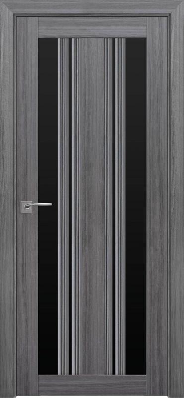 Верона С2 SmartCover перлина графіт чорне скло