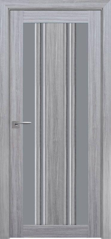 Верона С2 SmartCover перлина срібна скло графіт