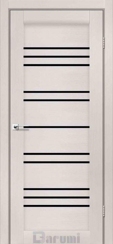 Двері міжкімнатні Darumi-Versal дуб ольс blk