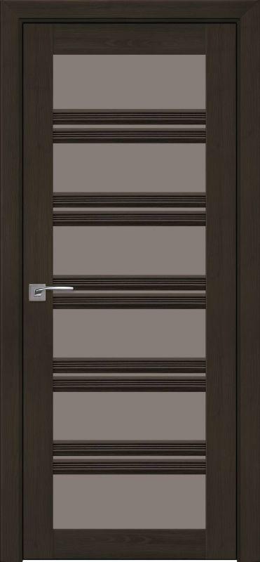Дверне полотно Італьяно Віченца С2 перлина кавова