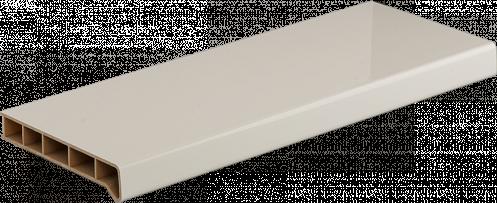Підвіконня Moller ML-40 Білий глянцевий