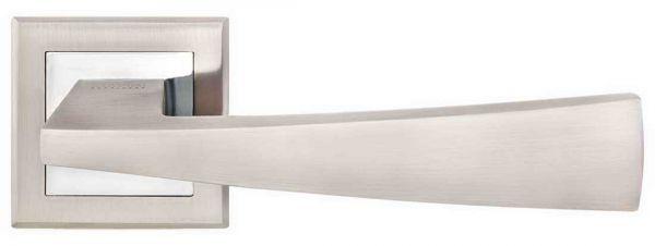 Ручка MVM Z-1215 SNCP матовий нікель/хром