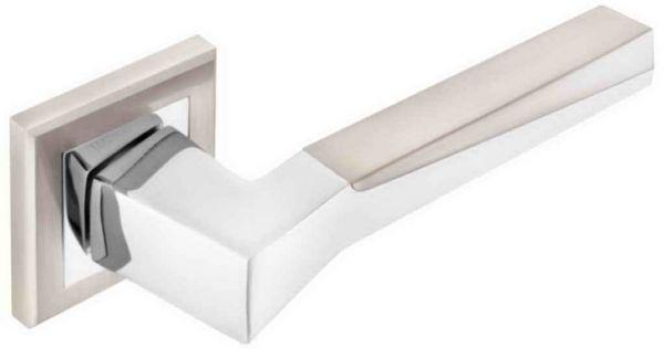 Ручка MVM Z-1319 SNCP матовий нікель/хром