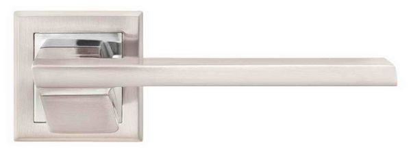 Ручка MVM Z-1324 SNCP матовий нікель/хром