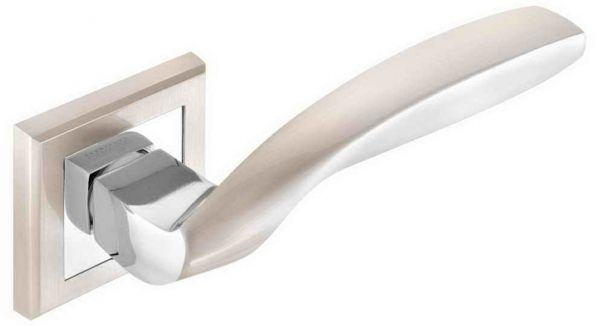 Ручка MVM Z-1325 SNCP матовий нікель/хром